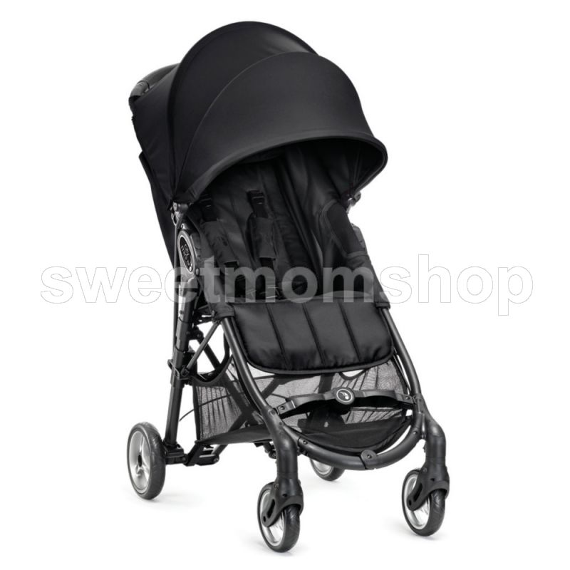 Baby Jogger City Mini Zip - Black