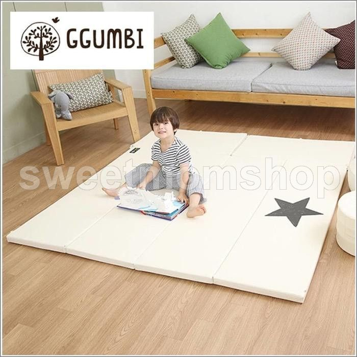 GgumpiBumper Bed