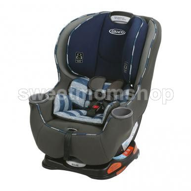 Graco Sequel 65 Convertible Car Seat Caden