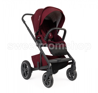Nuna Mixx2 in Berry