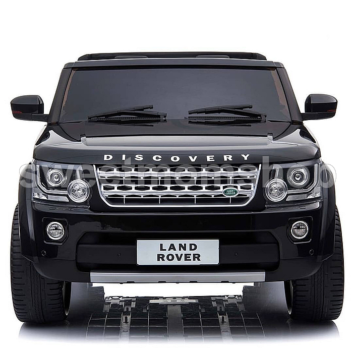 Mobil Aki Land Rover Discovery