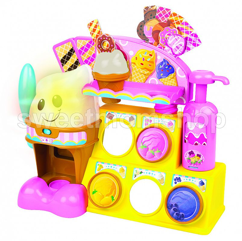 Winfun Sweet Ice Cream Playset