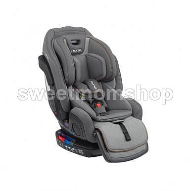 Nuna Exec Car Seat Granite