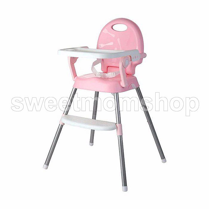 High Chair Rightstart 4in1 Kursi Makan bayi