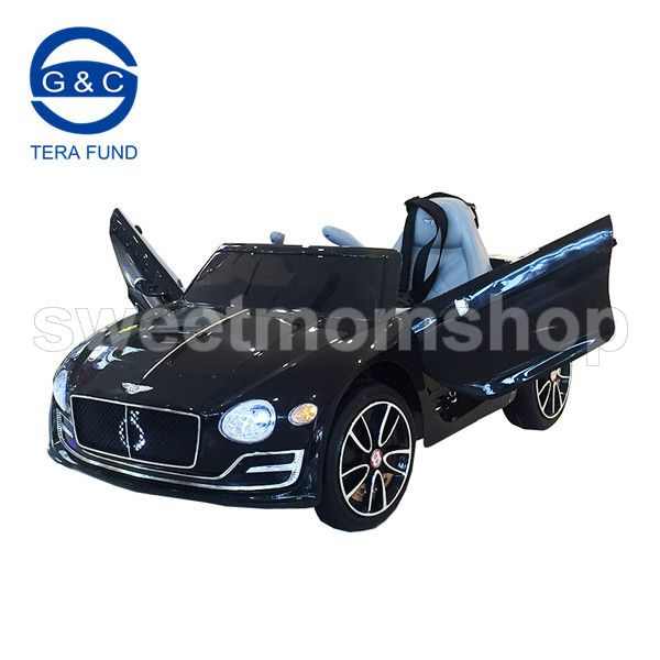 Mobil Aki Bentley Exp12 (Lisenced)
