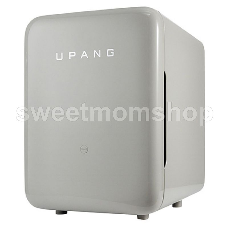 Upang Plus UV Waterless Sterilizer - Nordic Grey