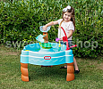 Little Tikes Fish and Splash Table