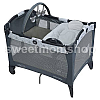Graco Changer Napper Babybox